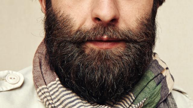 Perché farsi crescere la barba