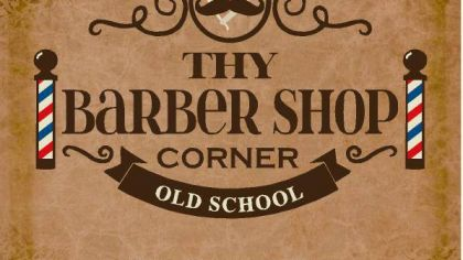 barber pistoia THY Barber SHOP