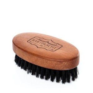 Spazzola da barba Bartpracht