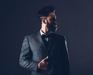 segreto del successo: We believe in beard