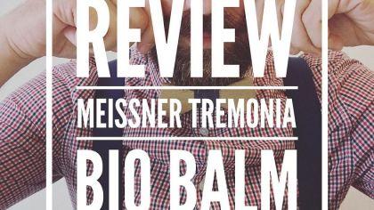 Balsamo da barba BIO Meißner Tremonia