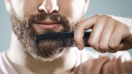 forfora della barba cure e rimedi