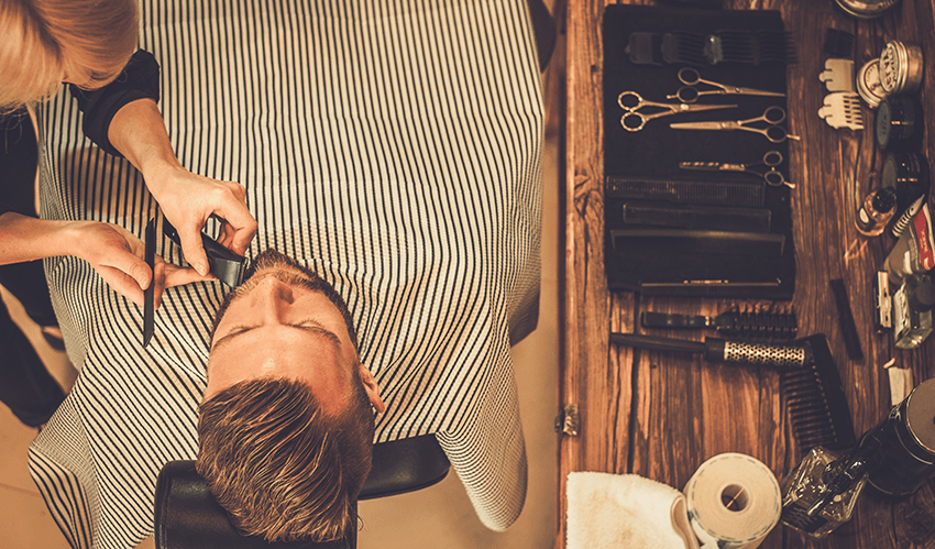 Barba moda 2018: I consigli dell'esperto