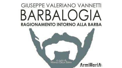Barbalogia - Ragionamento intorno alla barba