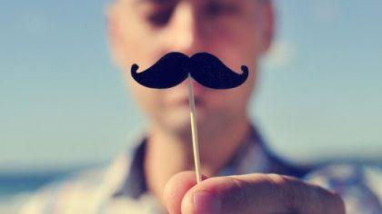 tipi di baffi