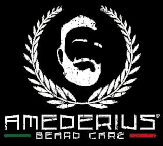 amederius logo