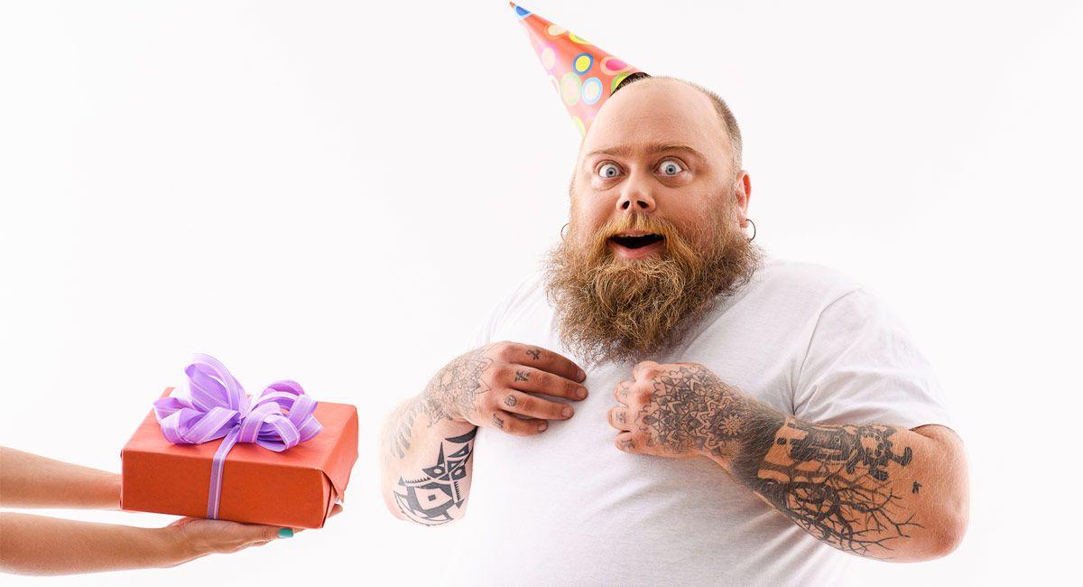 regalo uomo barba