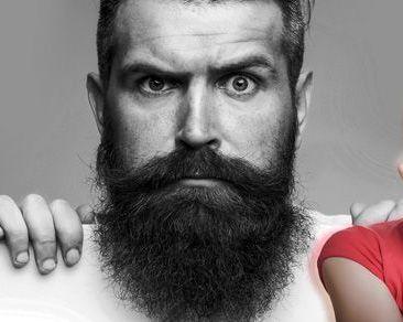 pogonofobia: paura della barba