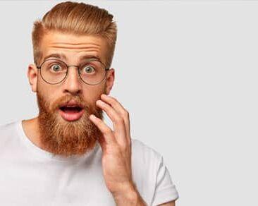 barba e microbi: leggende o realtà